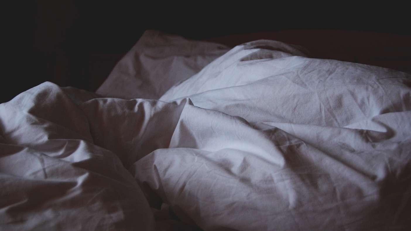 Schlaf und Burnout